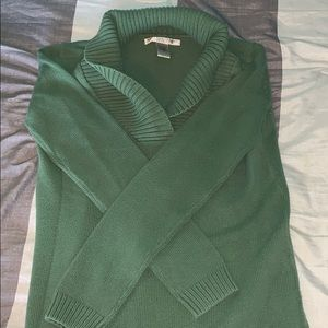 Ladies size small sweater